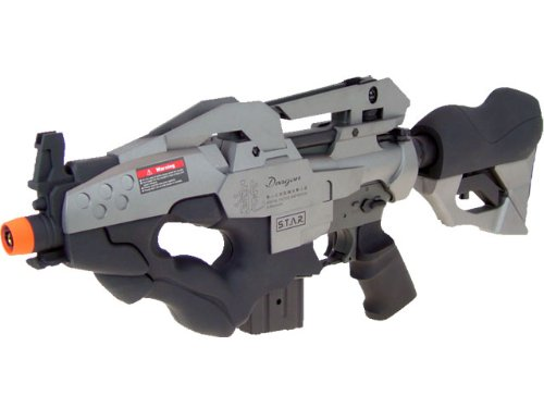 S.T.A.R. 6627-T2 Dragon AEG