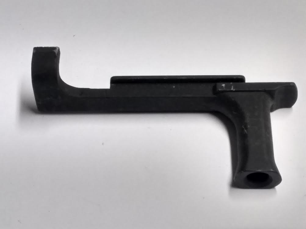 G&P M249 Steel Cocking Handle