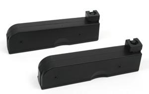 Spare magazines for Swiss Arms M6 S/ Black Eagle M6