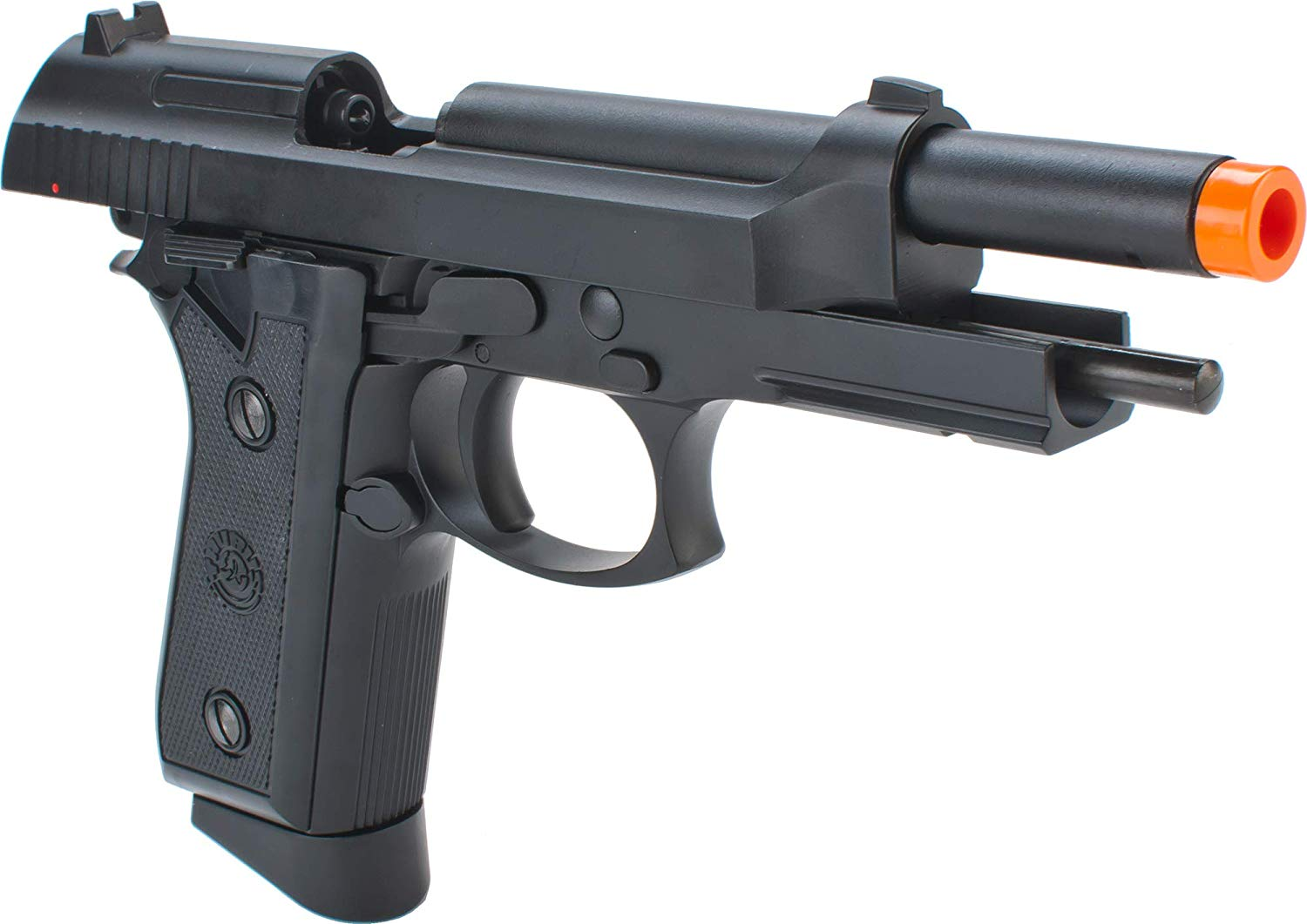 TAURUS PT99 SEMI & FULL AUTO CO2 METAL BLOW BACK PISTOL