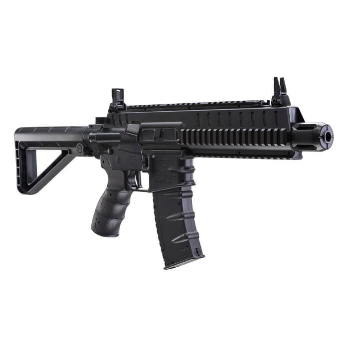 UX STEEL STRIKE STEEL BB GUN