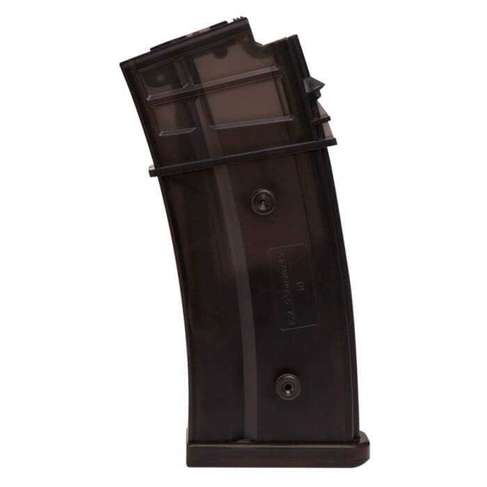 SPARE MAGAZINE for HK G36C - COMPETITION