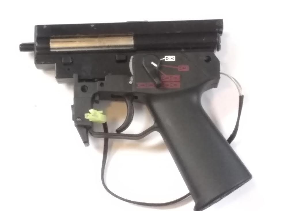 HK UMP GBB 6MM