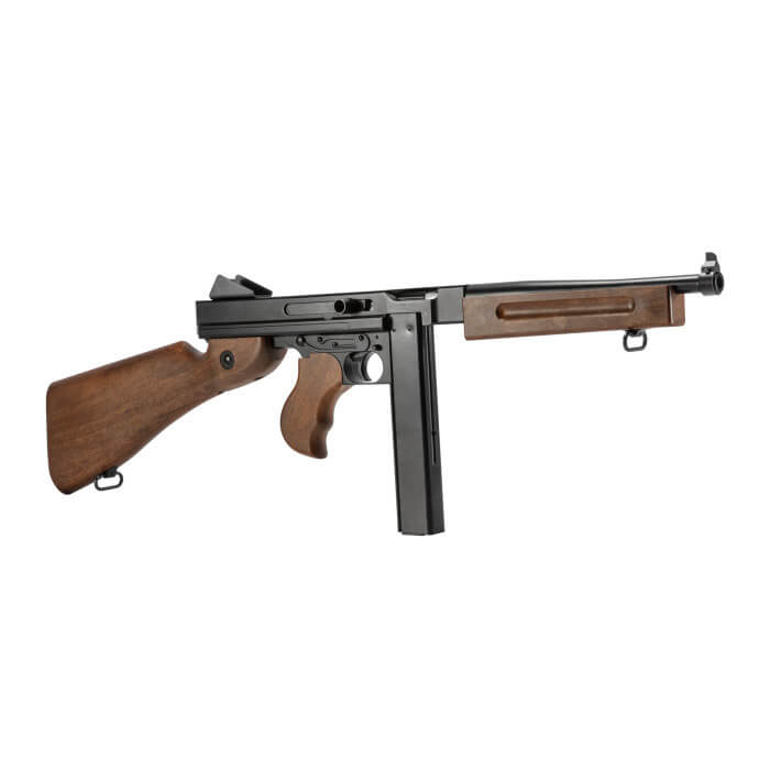 Legends M1A1 Full Auto Replica BB Gun .177