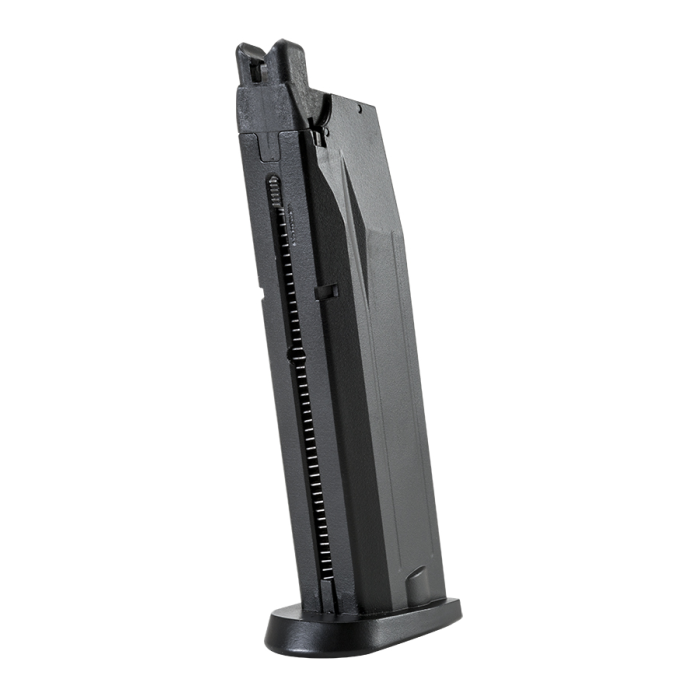 SW MP40 .177 BB MAG-15RD