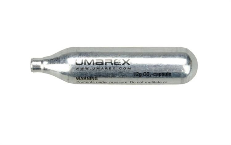 Umarex 12-Gram CO2 Cartridges (5)