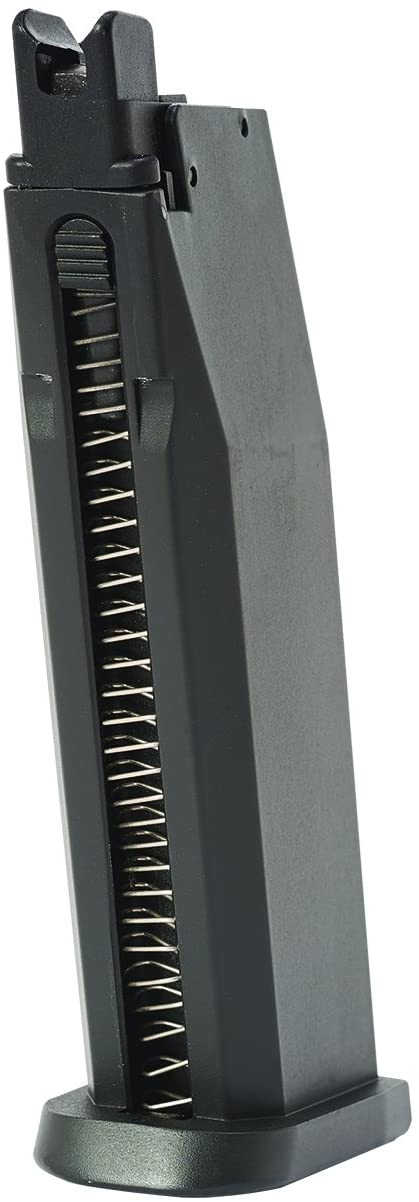 Elite Force H&K Licensed 18 Rd CO2 USP Magazine