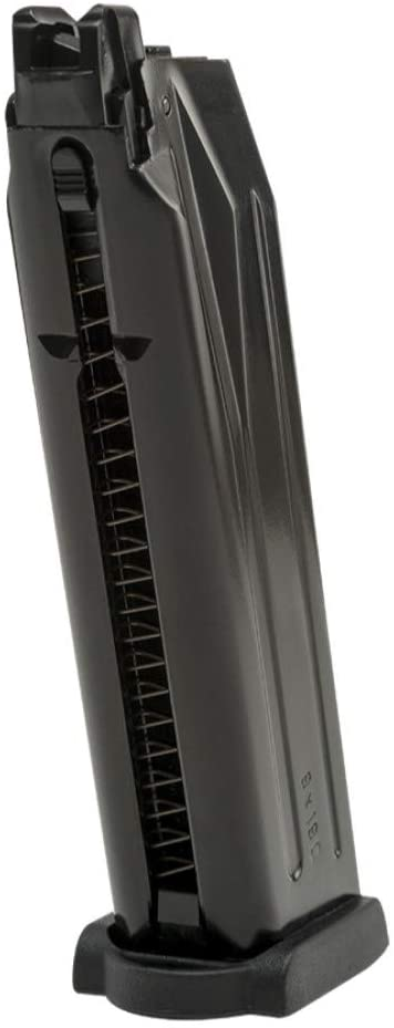 HK VP9 GBB AIRSOFT Magazine