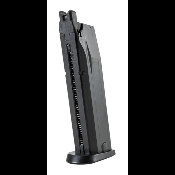 SW MP 40 MAG 15RD 4.5mm bb gun