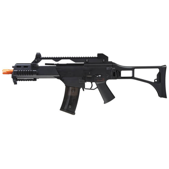 HK G36C Airsoft AEG Rifle - COMPETITION : Elite Force