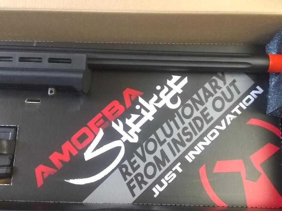 ARES Amoeba Striker AST1