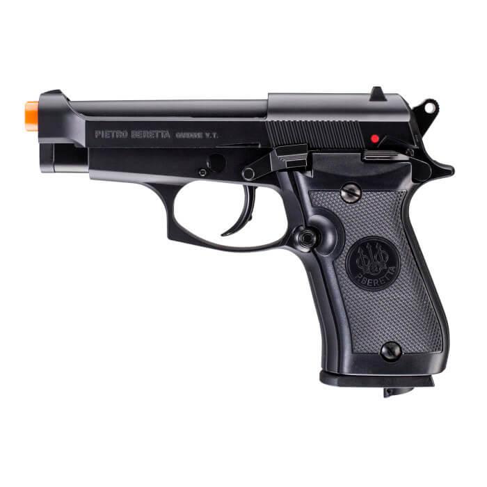 BERETTA M84 FS 6MM BLOWBACK