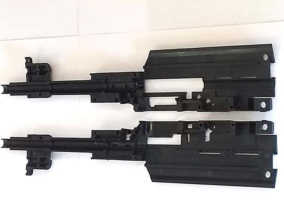 VFC Original replacement parts for MP7A1 GBB
