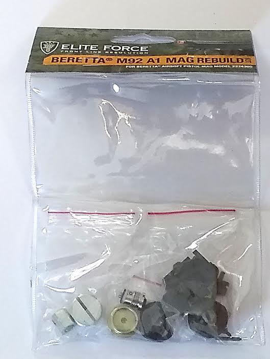 ELITE FORCE M92 A1 MAG REBUILD KIT