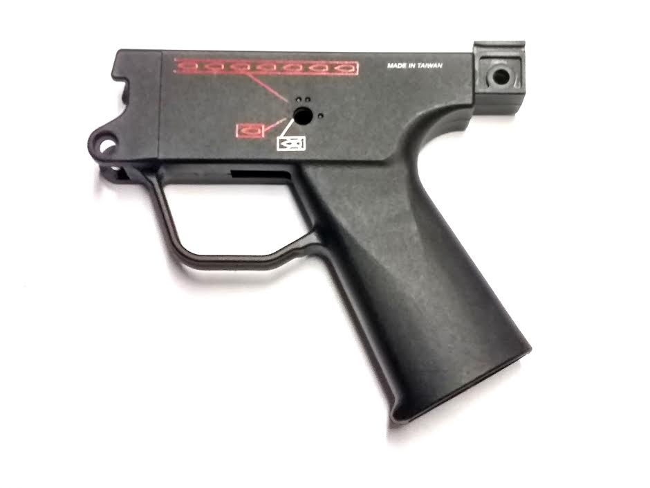 MP5 LOWER RECEIVER