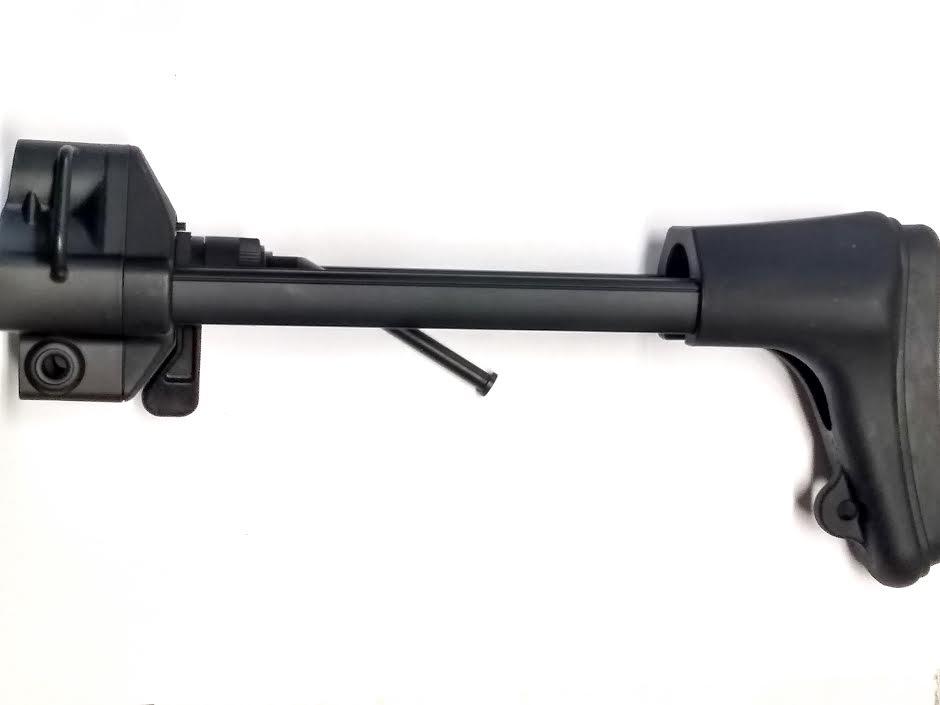 RETRACTABLE STOCK FOR MP5