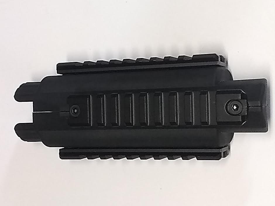 MP5 HANDGUARD SET W/RAILS