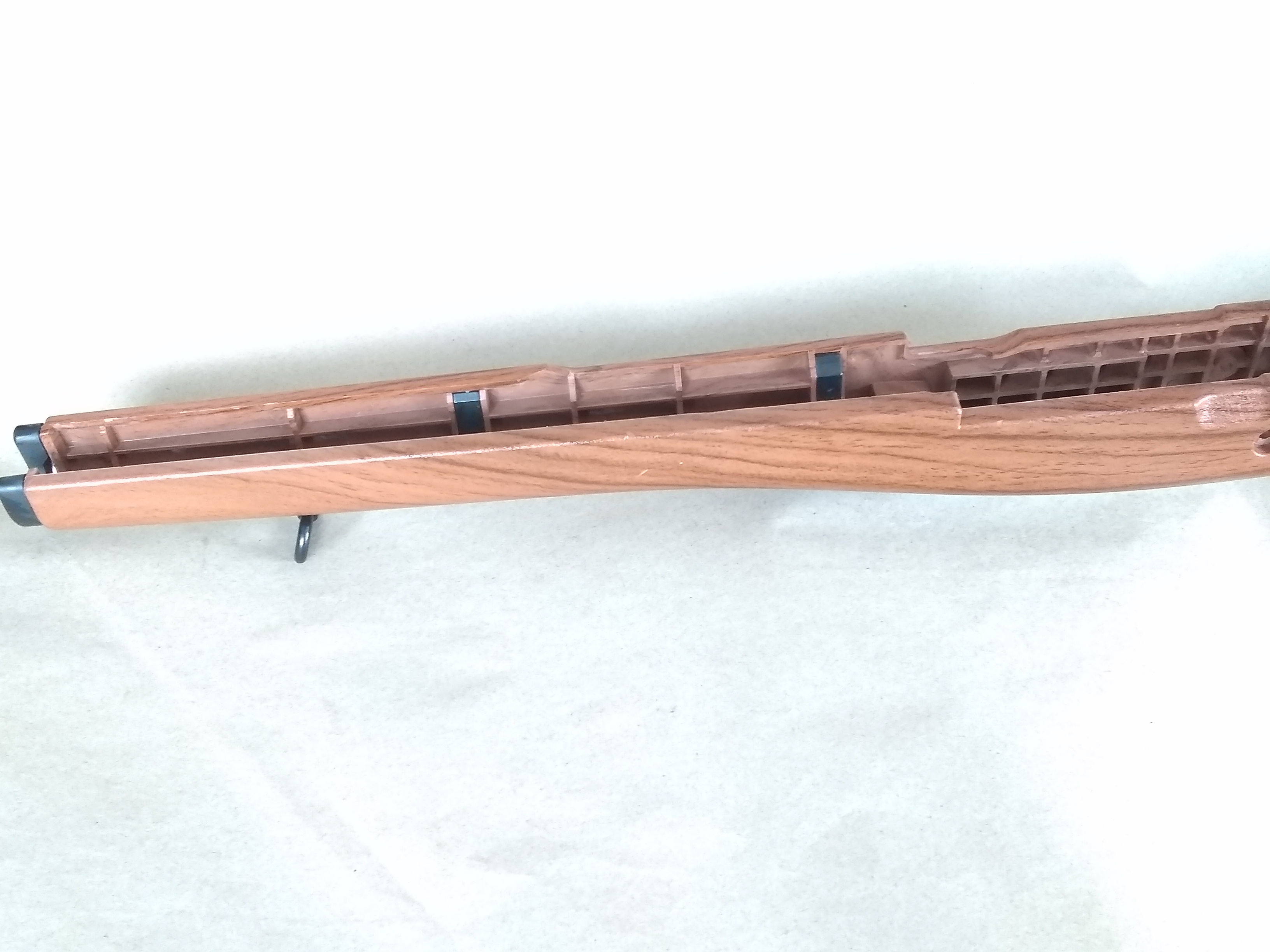 M14 REPLACEMENT BODY WOOD LOOK