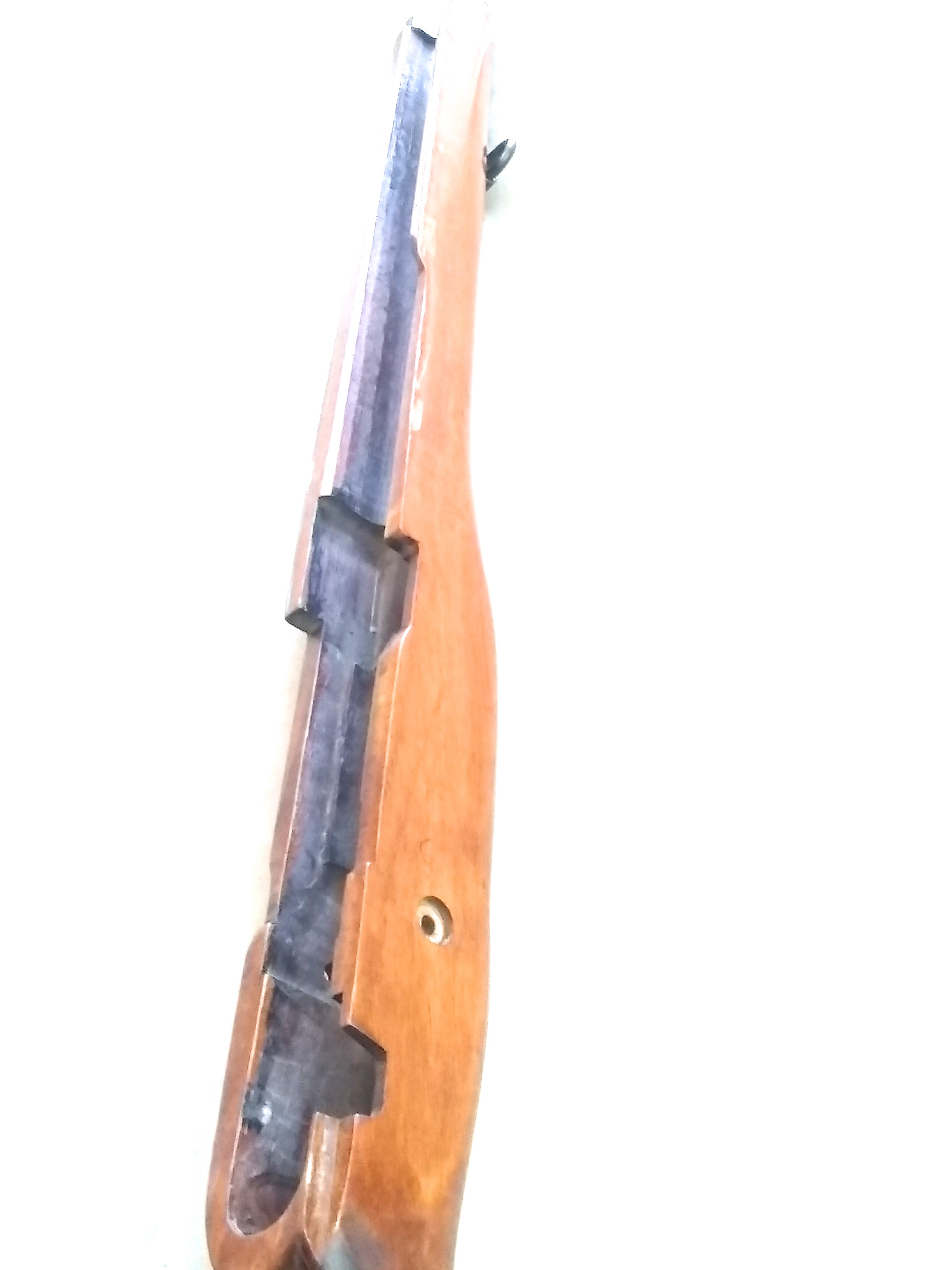 REAL WOOD M14 BODY REPLACEMENT
