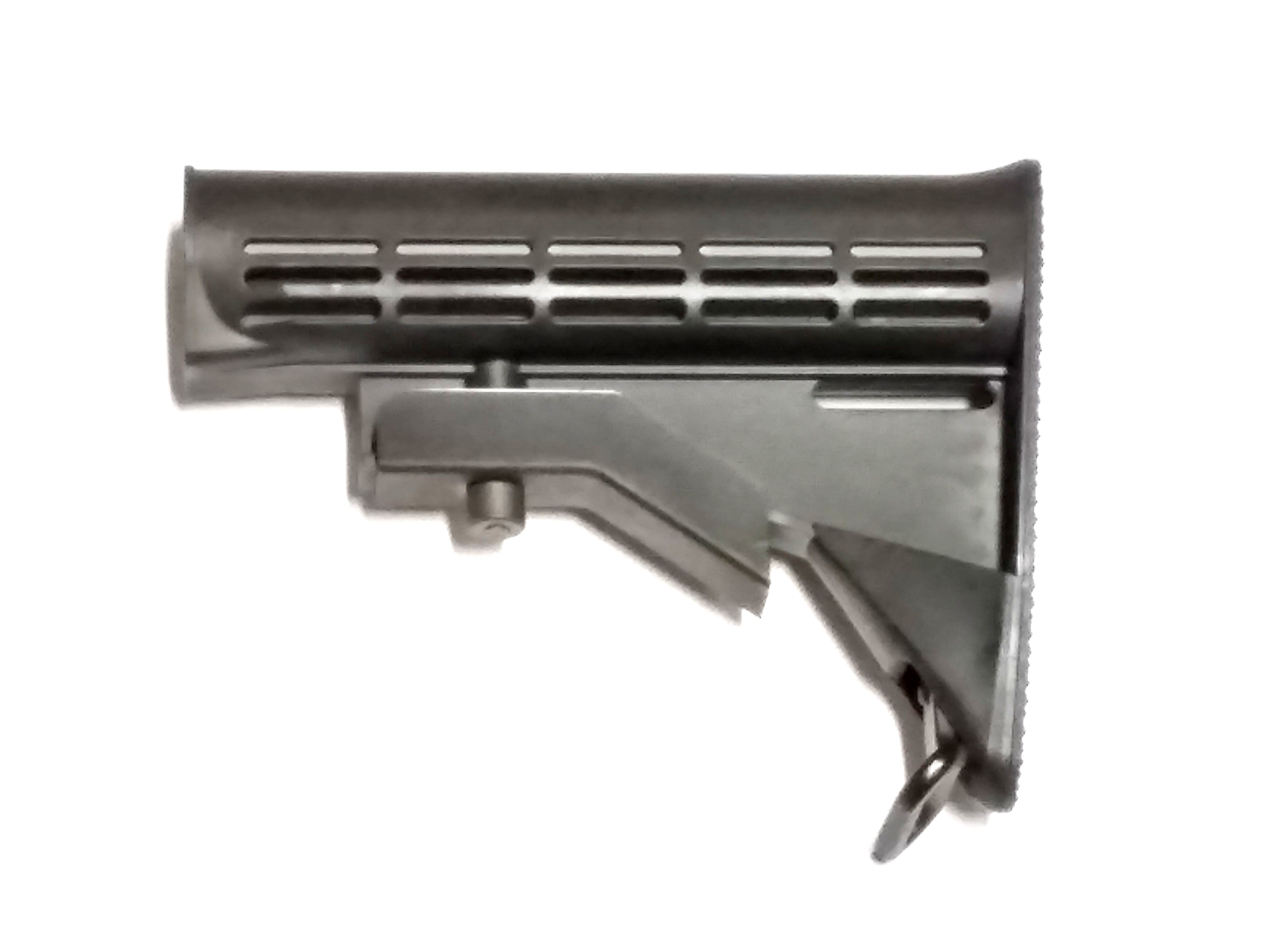RETRACTABLE STOCK-CLASSIC ARMY