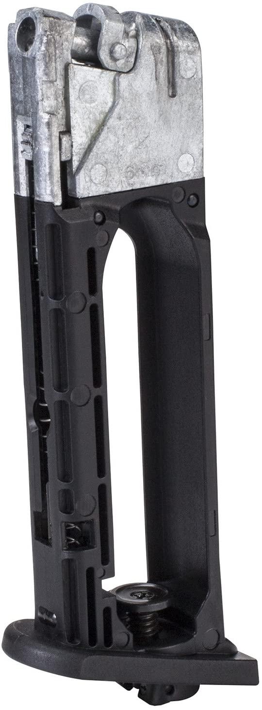 Beretta Mod. 84 FS Blowback-Magazine-12 rds 6 mm BB