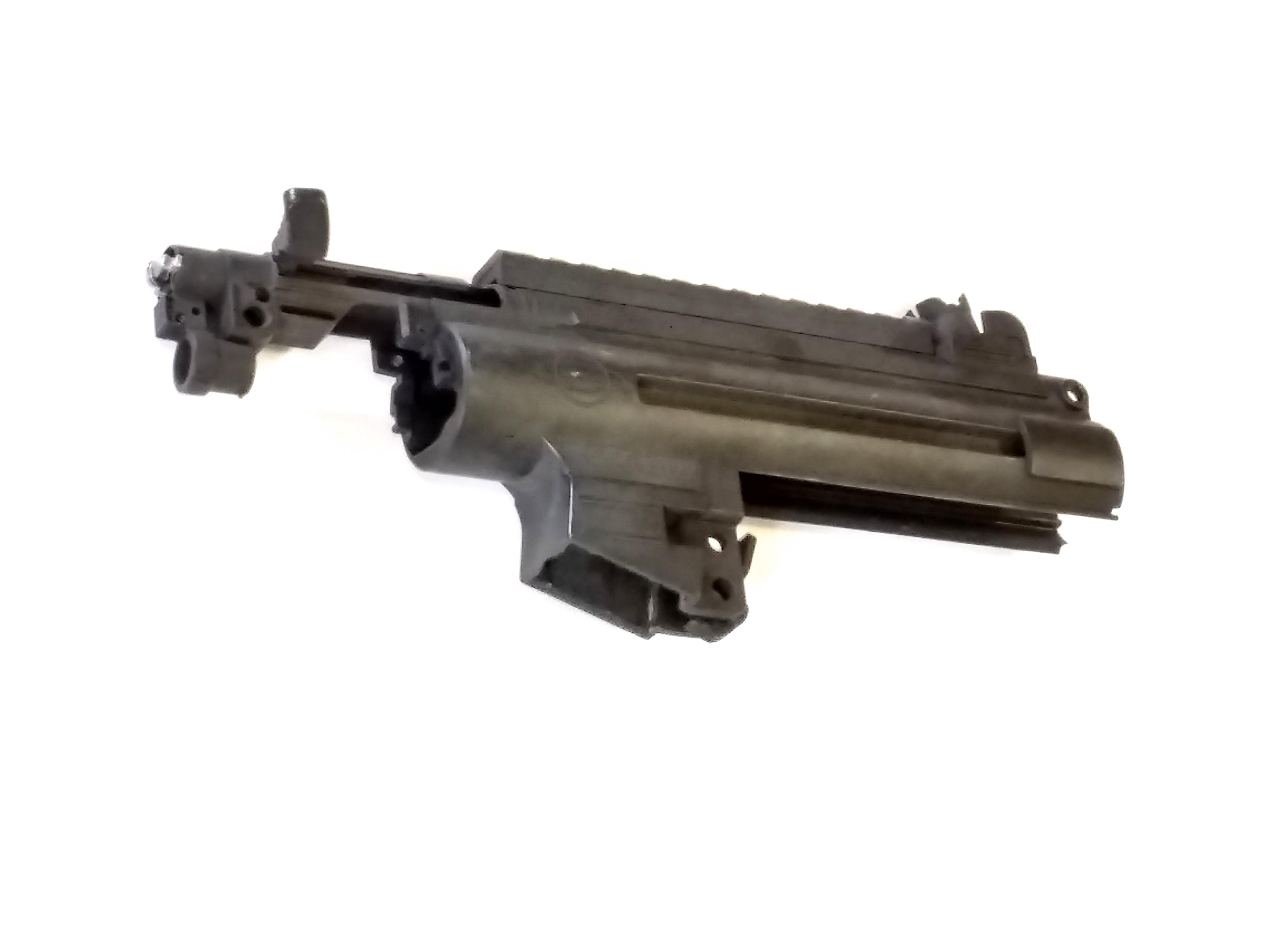 GSG 522 RECEIVER