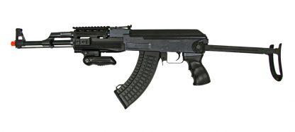 GE / JG Tactical AK47-S Folding Stock AEG w/Battery/Charger