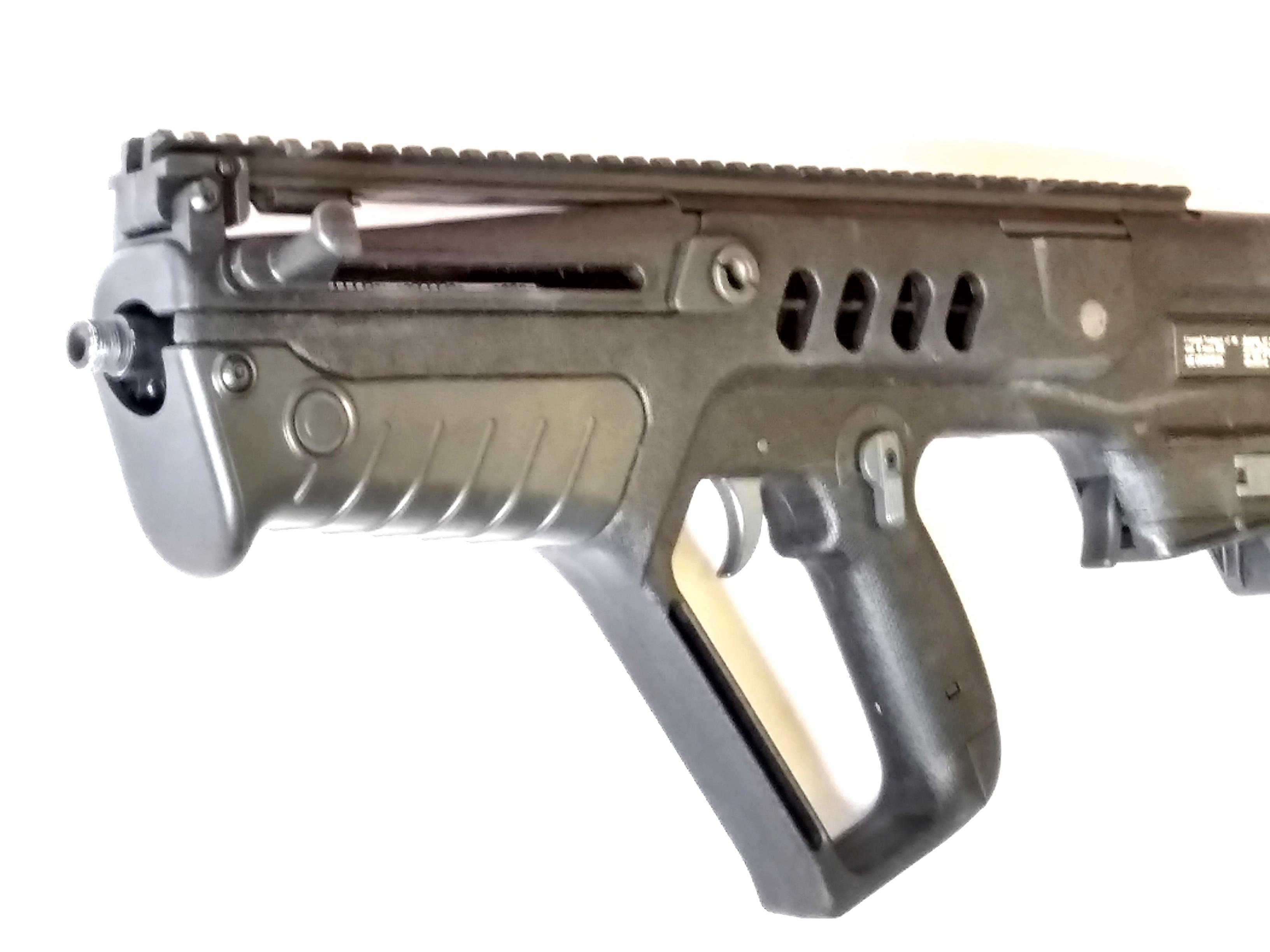 IWI Tavor AEG Rifle Airsoft Gun, Tavor CTAR (Elite Series)