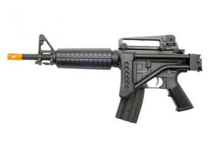 GE / JG F6615 M4 Commando M733-F AEG