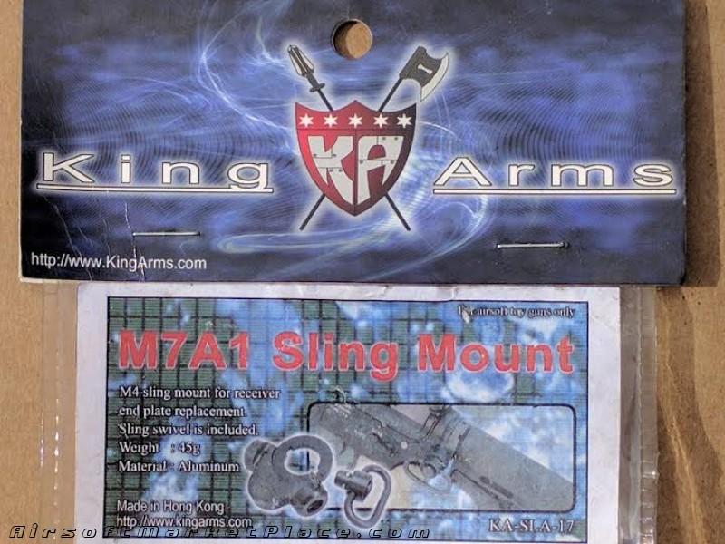M7A1 Sling Mount - K.A.