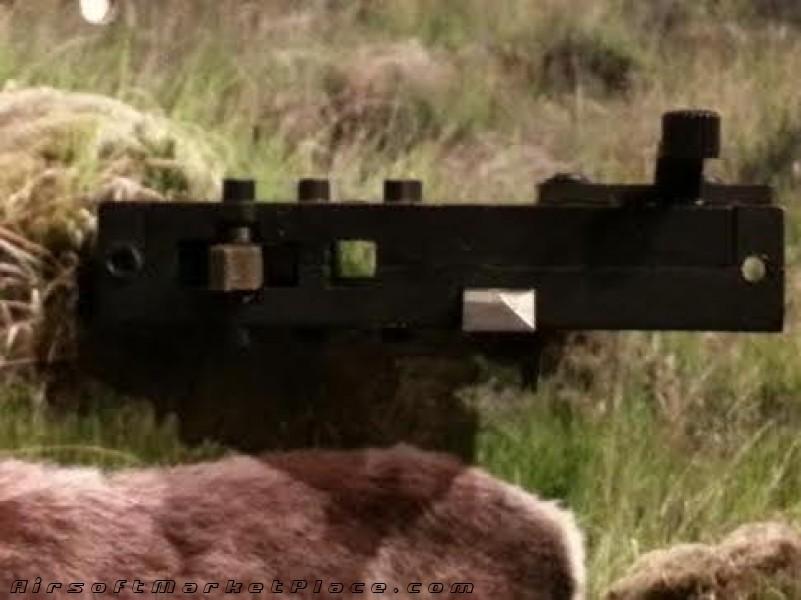 M24 SNIPER TRIGGER METAL