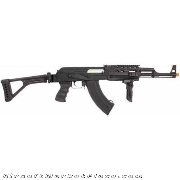AK47 60th Anniversary RIS