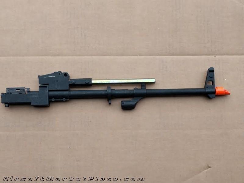 AK47 FRONT OUTER BARREL KIT
