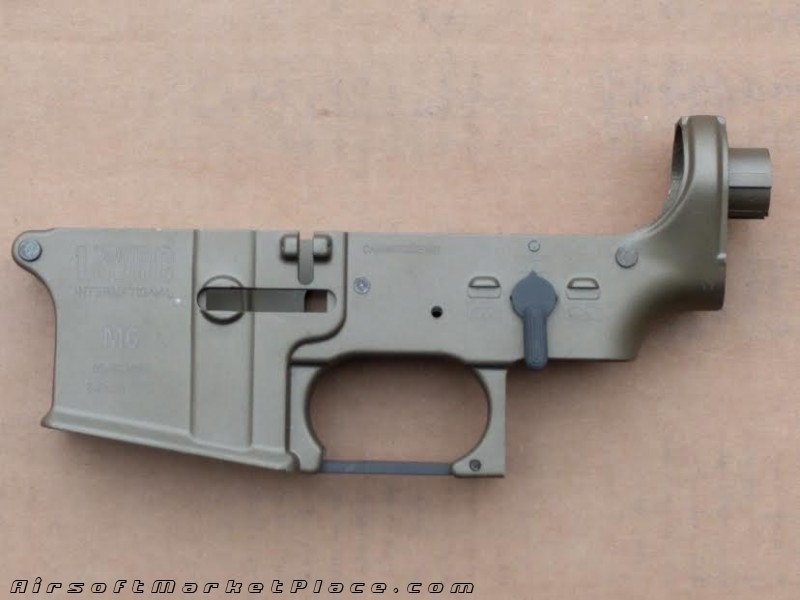 CLASSIC ARMY LWRC M6 LOWER