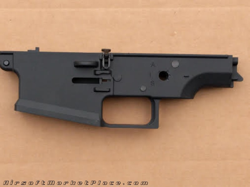CLASSIC ARMY LOWER RECEIVER