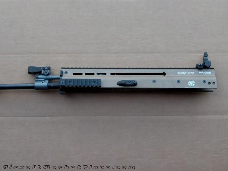 VFC METAL FN HERSTAL SCAR-L