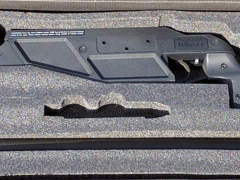 KING ARMS BLASER FOR PARTS