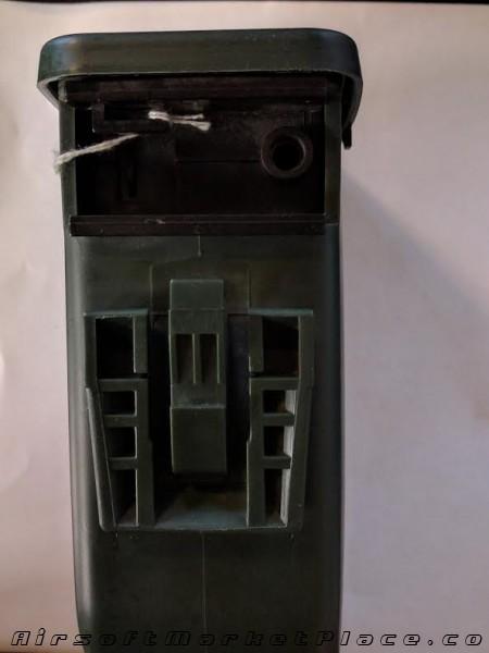 CLASSIC ARMY M249 MINIMI BOX