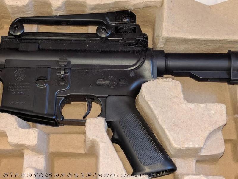 Colt M4 Carbine 445 FPS AEG