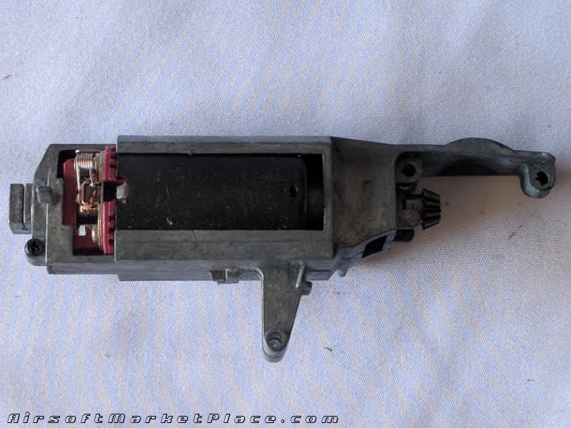 M14 REPLACEMENT MOTOR