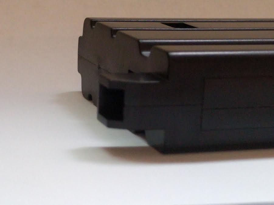 MAGAZINE FOR DPMS CARBINE PANTHR A15 & M16-A1