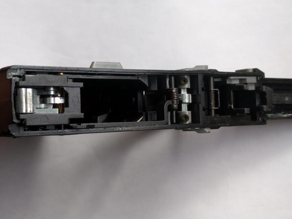 FN HERSTAL FN-57 PISTOL FRAME