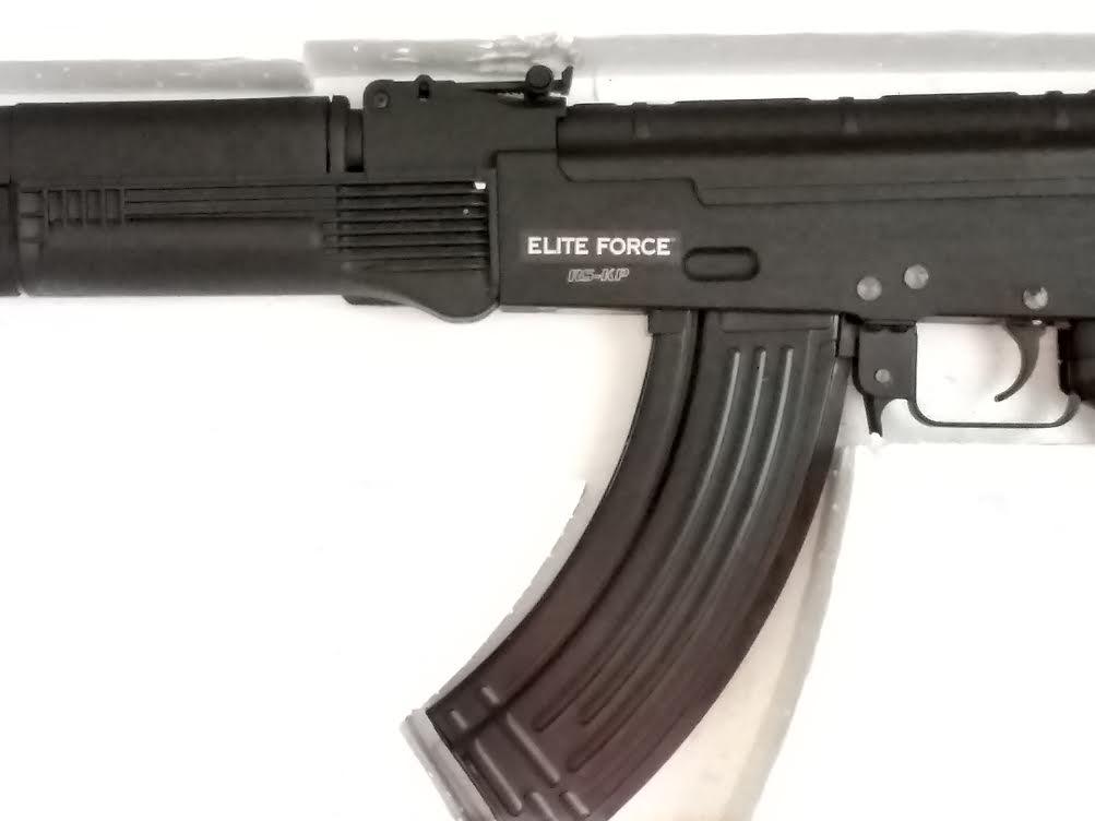 ELITE FORCE RS-KP