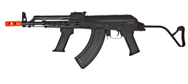 JG Full Metal AMD-65 AK7 w/Fore Grip AEG