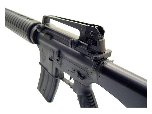 JG M16 A2 AEG