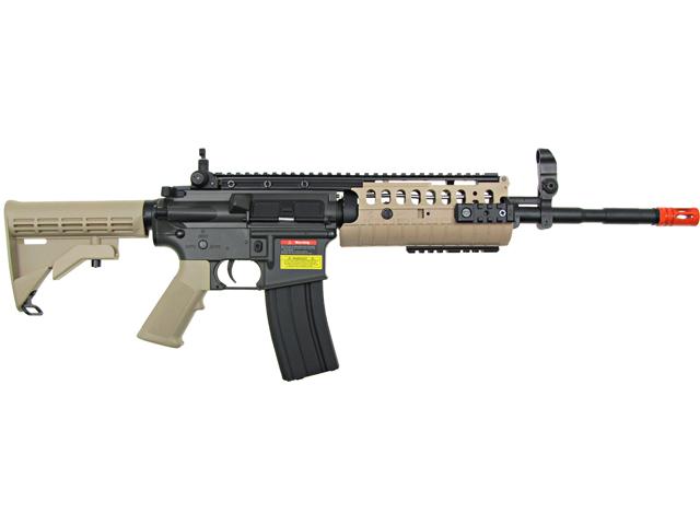 JG M4S System AEG (tan)