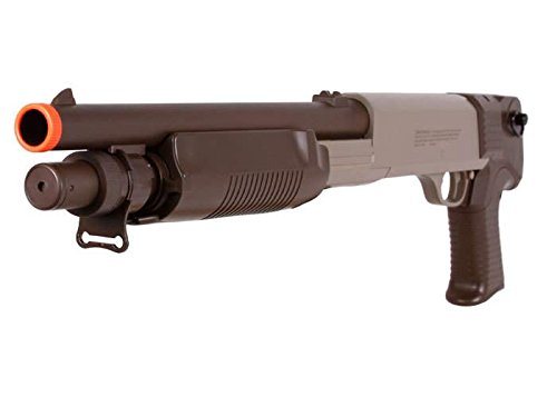 Marines SS02 Triple Shot Pump Shotgun 350 fps
