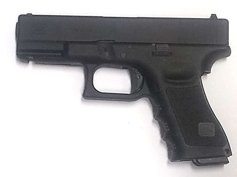 GLOCK 19 CO2 NON BLOWBACK BB GUN