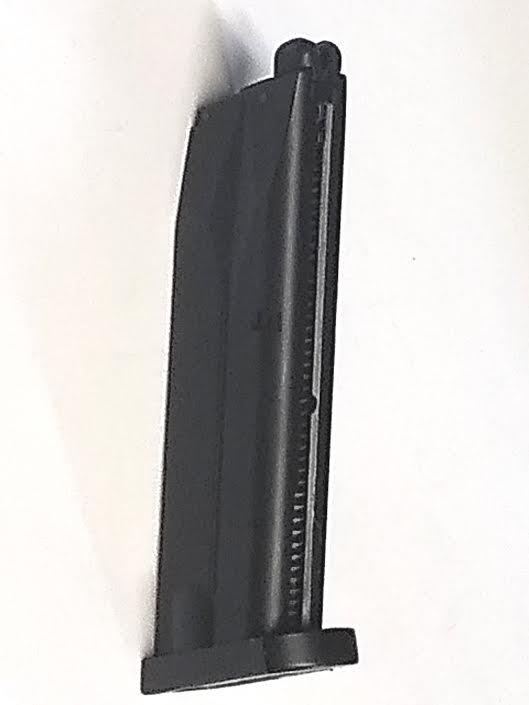 BERETTA M92 A1 .177 MAG