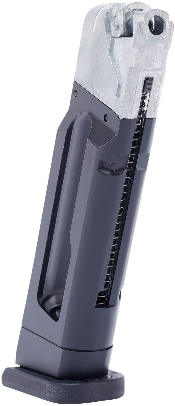 Umarex Glock 17 Gen 3 Drop Free Airsoft Magazine